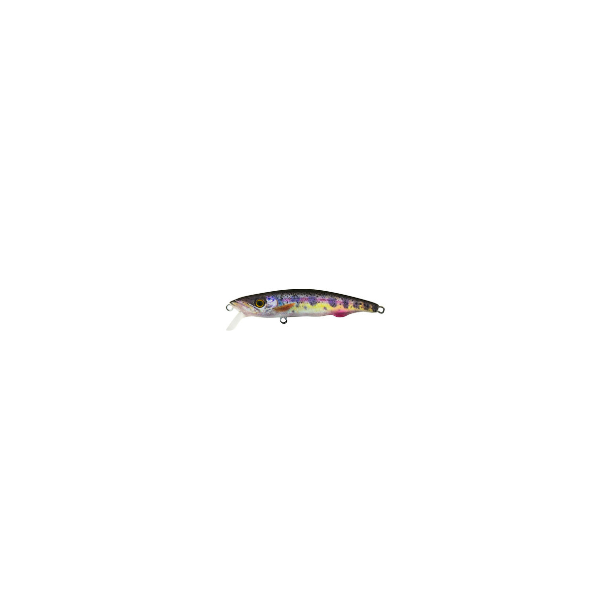 POISSON NAGEUR FISHUS ESPETIT JERK  8,5 CM
