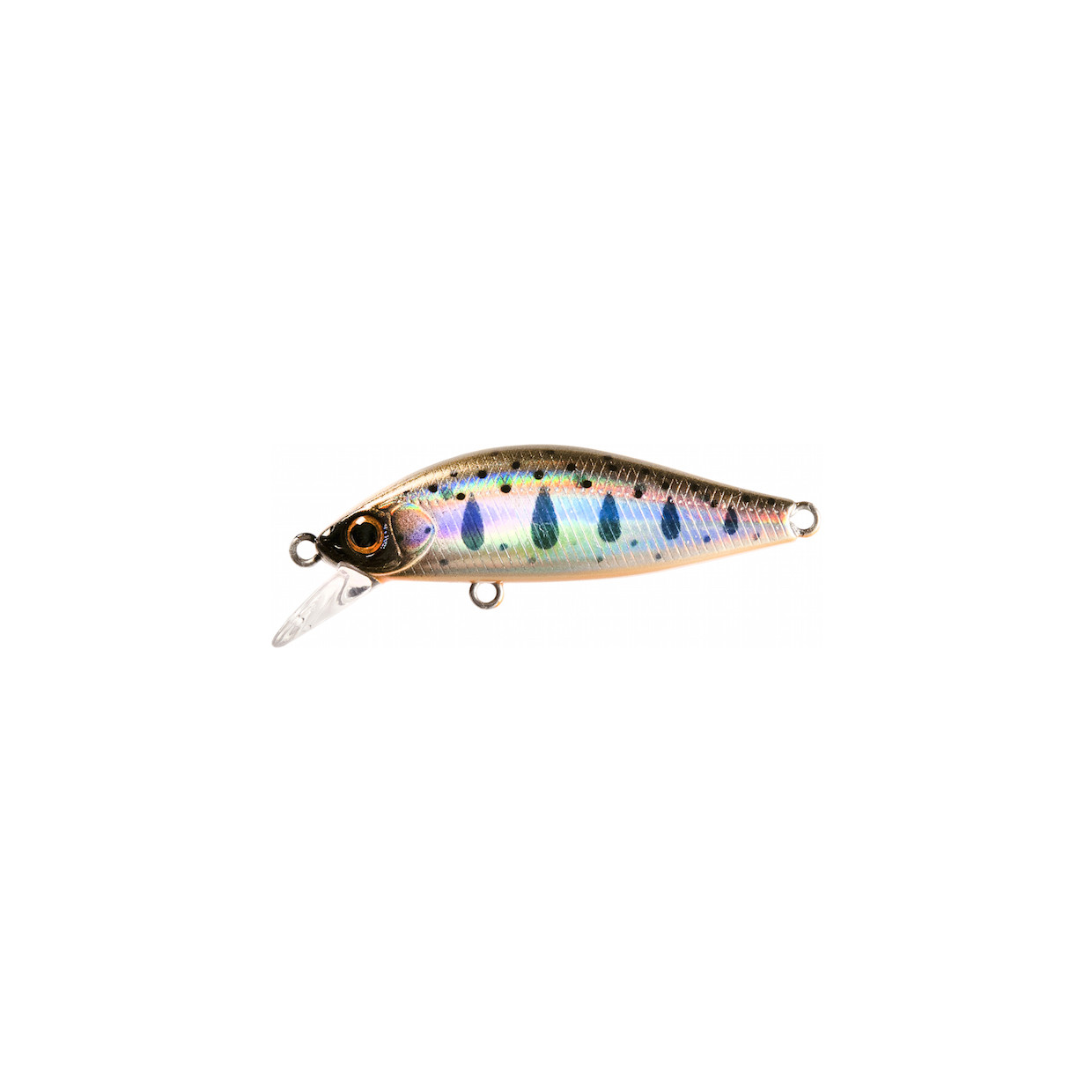POISSON NAGEUR ZIP BAITS RIGGE FLAT 50 S
