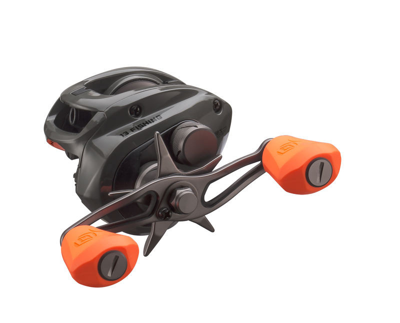 MOULINET CASTING 13 FISHING CONCEPT Z SLD