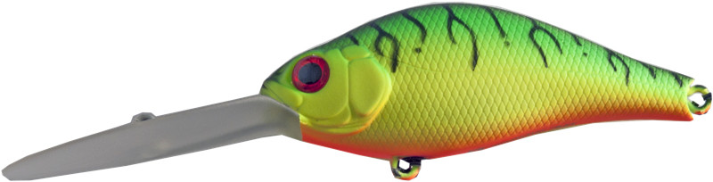 LEURRE CRANKBAIT ZIPBAITS B SWITCHER 3.0 6,5CM