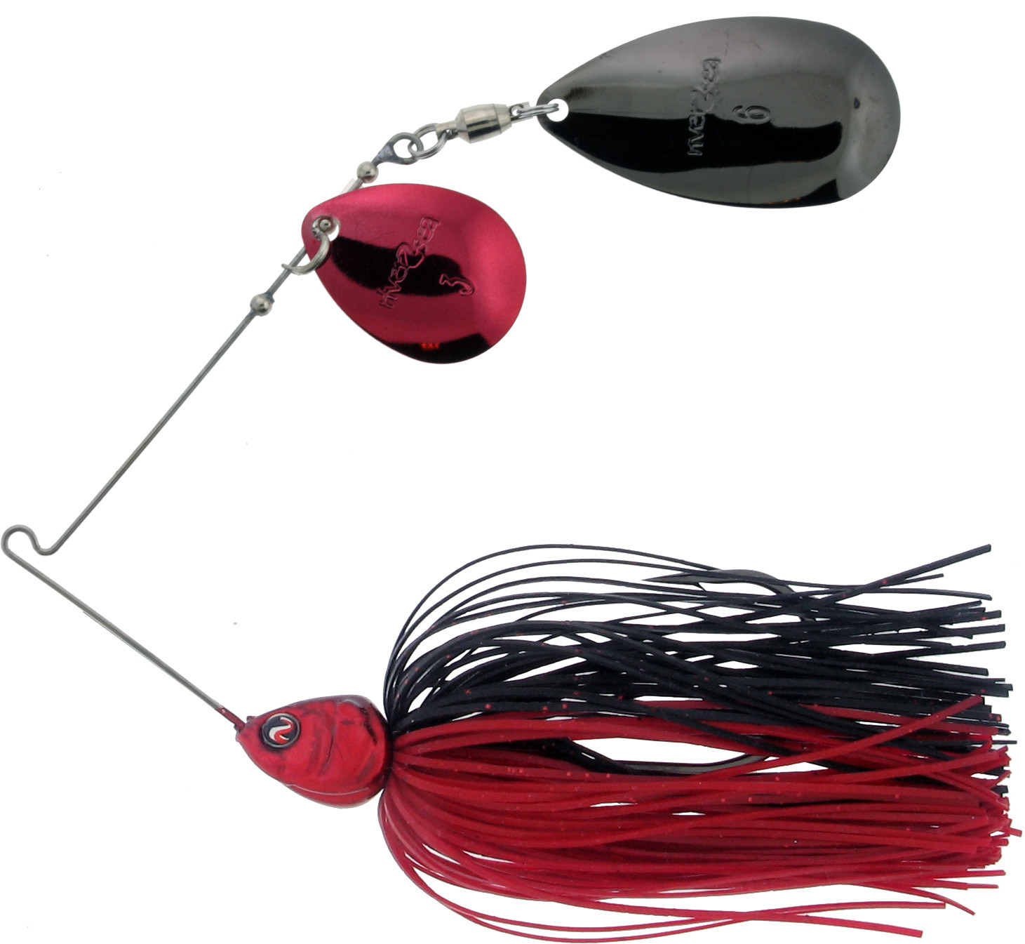 SPINNERBAIT RIVER2SEA BLING 10 GR