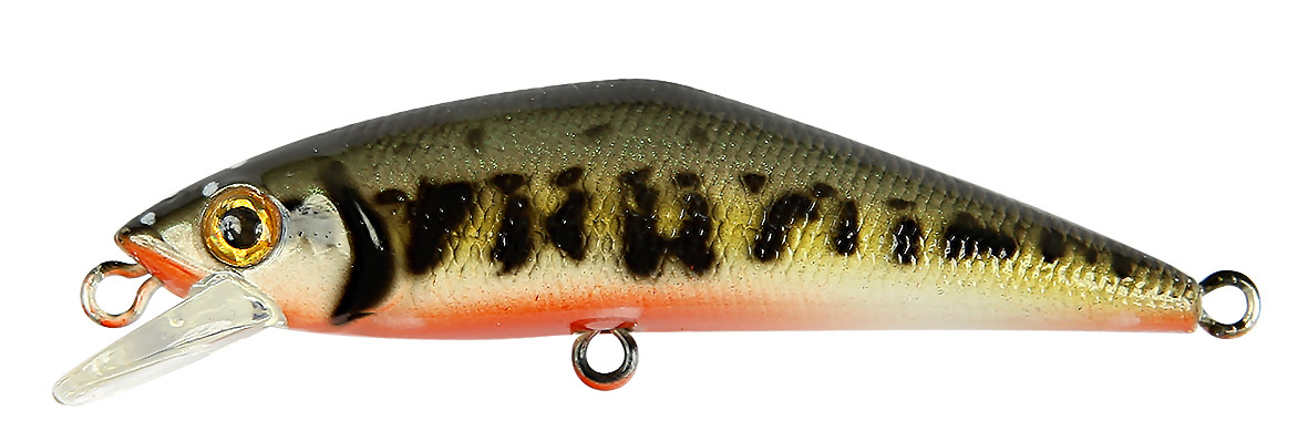 LEURRE POISSON NAGEUR SMITH D-CONTACT 63 MM