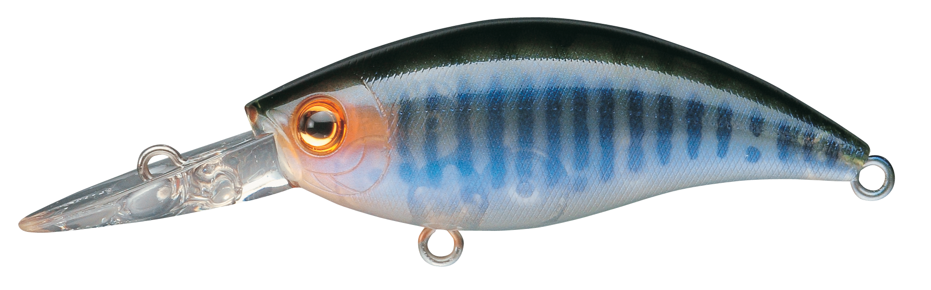 LEURRE CRANKBAIT DEPTHY DO2 56 MM DE SMITH