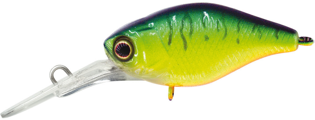 CRANKBAIT ILLEX DIVING CHUBBY 38