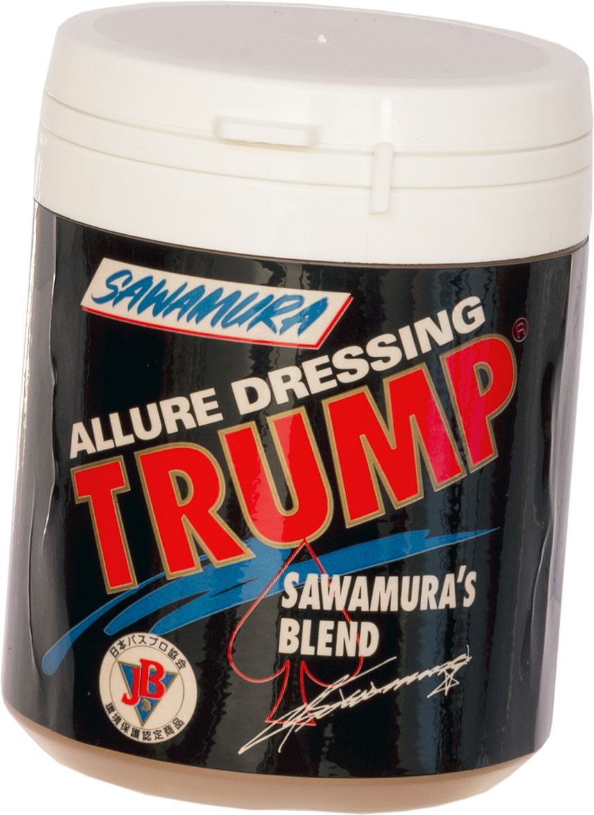 ATTRACTANT TRUMP SAWAMURA