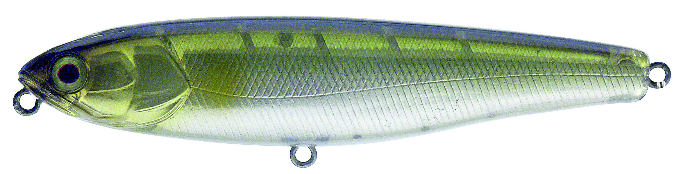 STICKBAIT ILLEX WATER MONITOR 85 MM