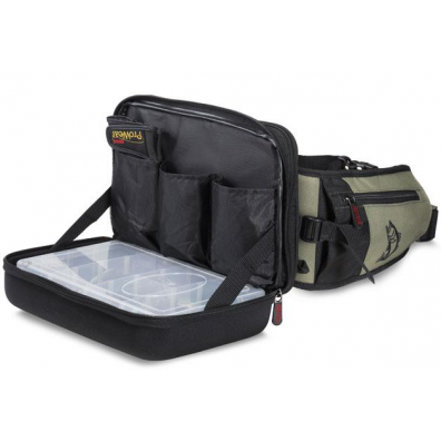 SAC VENTRAL RAPALA HIP PACK