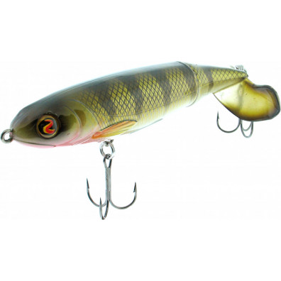 LEURRE DE SURFACE RIVER2SEA WHOPPER PLOPPER 130 MM