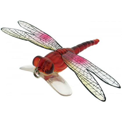 LEURRE DE SURFACE RIVER2SEA DRAGONFLY POPPER 70 MM