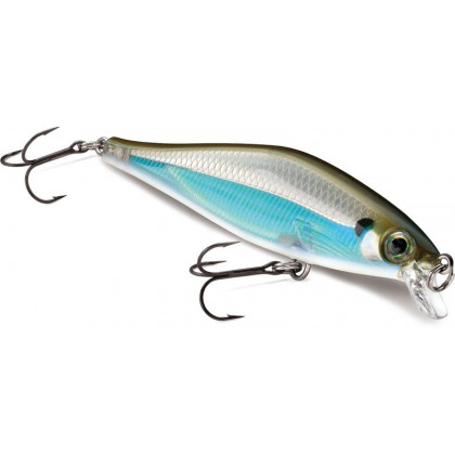 POISSON NAGEUR RAPALA SHADOW RAP SHAD 9 CM