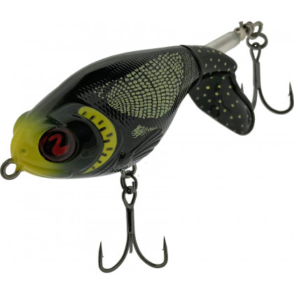 LEURRE DE SURFACE RIVER2SEA WHOPPER PLOPPER 75 MM